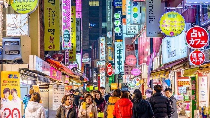 Traveler Perlu Tahu, Cara Membuat Visa Korea Selatan