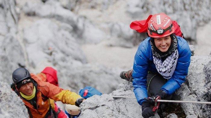 Siap-siap Spot Jantung! Ini 5 Trek Pendakian Gunung Paling Curam di Indonesia
