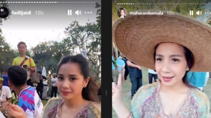 Nagita Slavina Ngidam Ingin Beli Villa Mewah Rp 200 Miliar saat Liburan di Bali, Intip Fotonya