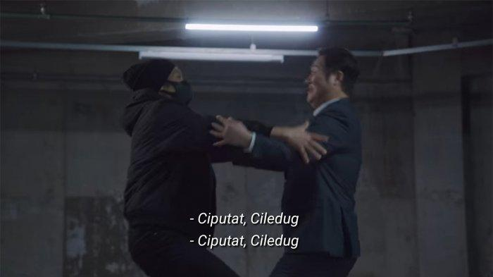 Ciledug, Ciputat, dan Permen Kopi Indonesia Muncul dalam Drama Korea Vincenzo