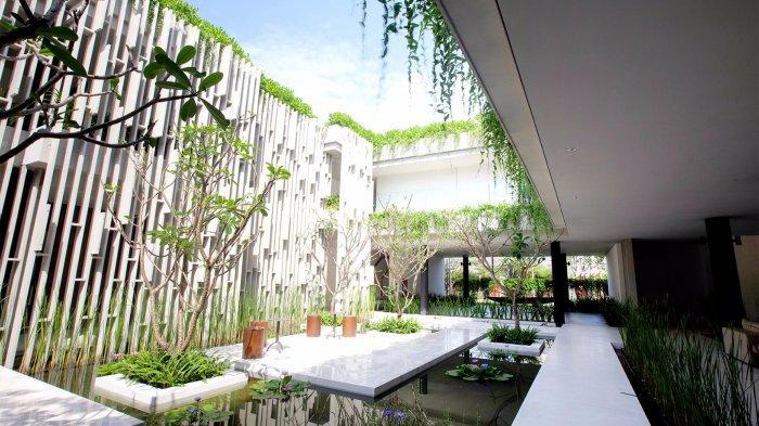 10 Bangunan Hotel Modern Paling Indah dan Mengesankan Ini Siap Buat Tamu Betah