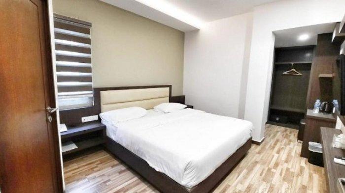 5 Hotel Murah di Kawasan Pantai Parangtritis Yogyakarta, Bisa untuk Liburan Akhir Pekan
