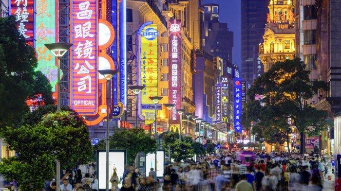 5 Tempat Belanja Barang Murah di China, Taobao City Shanghai jadi Surganya Produk Imitasi