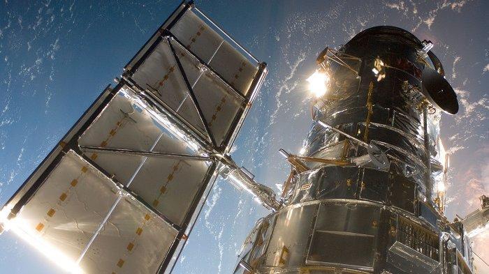 NASA Bagikan Foto Luar Angkasa yang Belum Pernah Dirilis Sebelumnya untuk Hormati Teleskop Hubble