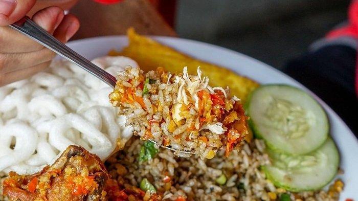8 Nasi Goreng Enak di Malang untuk Menu Makan Malam, Ada Nasi Goreng Mafia hingga Sego Resek