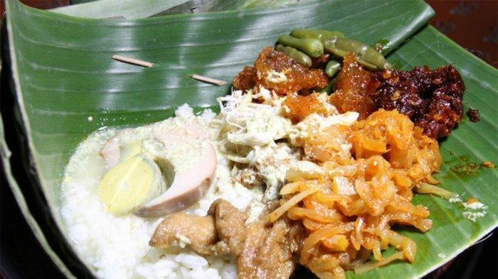 4 Kuliner Khas Semarang yang Cocok Jadi Menu Sarapan, Cicipi Nasi Gandul hingga Nasi Ayam