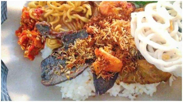 5 Nasi Babat Enak di Surabaya, Coba Mampir ke Nasi Babat Mbok Lemu yang Menggugah Selera