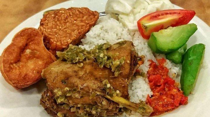 6 Kuliner di Jakarta untuk Makan Siang, Lezatnya Nasi Bebek Ginyo Tak Boleh Terlewatkan