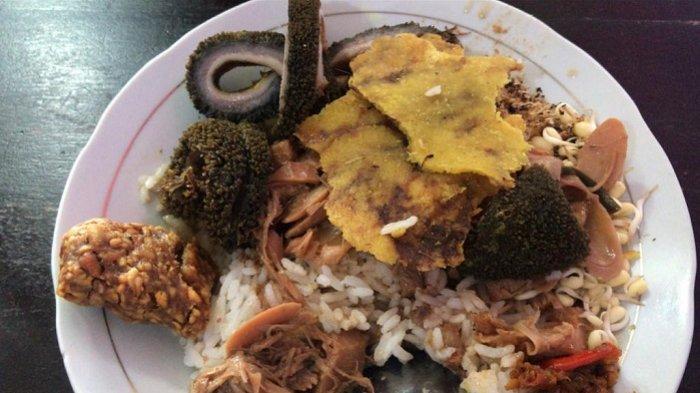 5 Tempat Sarapan di Surabaya Ini Terkenal Enak, Ada Nasi Kuning Avon hingga Nasi Babat Madura Gosyen