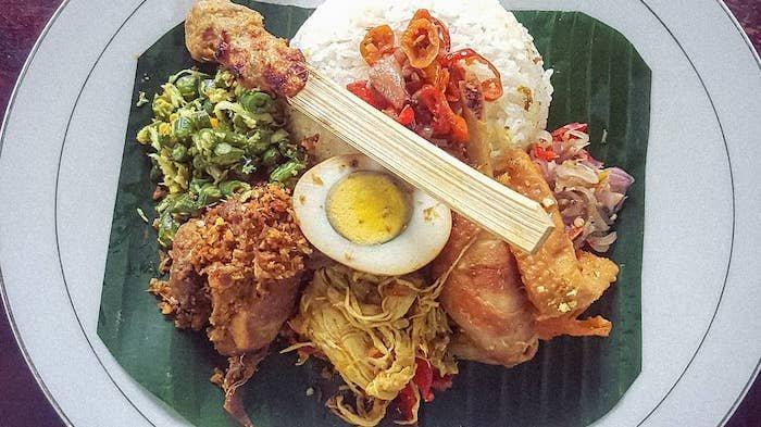 9 Tempat Sarapan di Bali yang Enak, Murah dan Cocok Dikunjungi saat WFB