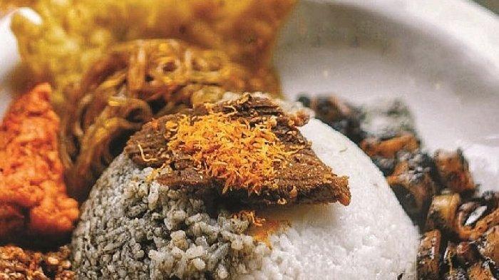 5 Kuliner Malam di Surabaya, Ada Nasi Cumi Pasar Atom dan Sego Sambel Mak Yeye yang Populer