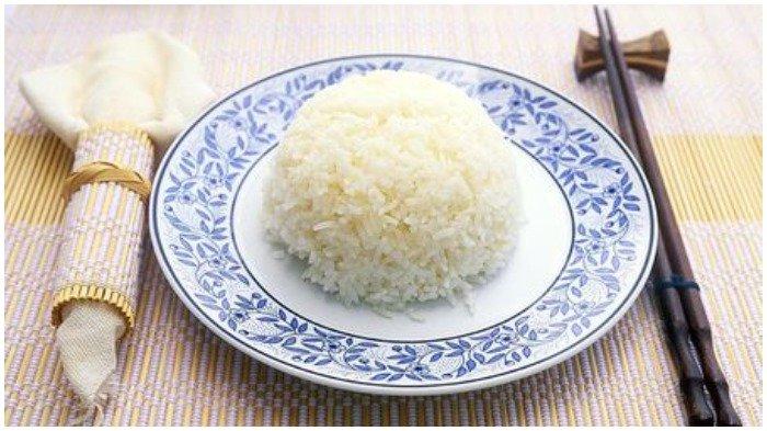 Nasi di Jepang