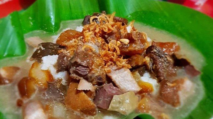 Berburu Kuliner Malam Sekitar Lawang Sewu Semarang? Berikut Rekomendasi yang Sayang Dilewatkan