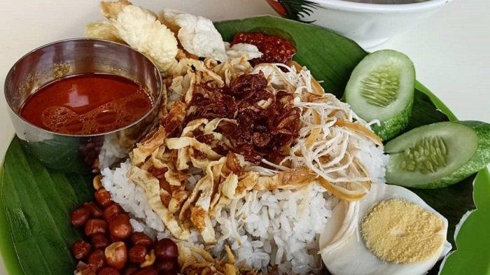 Nasi Gemuk dan 2 Kuliner yang Sering Disajikan saat Perayaan Hari Waisak di Jambi