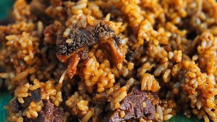 7 Kuliner Khas Semarang yang Wajib Dicoba, Ada Nasi Goreng Babat Pak Sukarmin yang Buka Sejak 1971