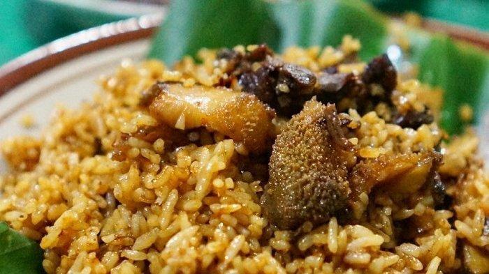 5 Tempat Makan Nasi Goreng Babat di Semarang, Paling Pas untuk Sajian Makan Malam