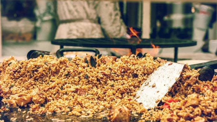 6 Nasi Goreng Babat Enak di Semarang untuk Makan Malam, Lezatnya Nasi Goreng Babat Hengky