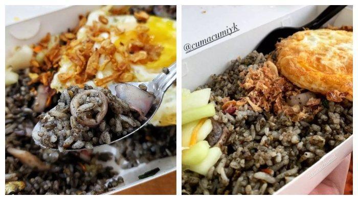 Kulineran Malam di Jogja, 6 Warung Nasi Goreng yang Terkenal Enak Ini Wajib Banget Dicoba