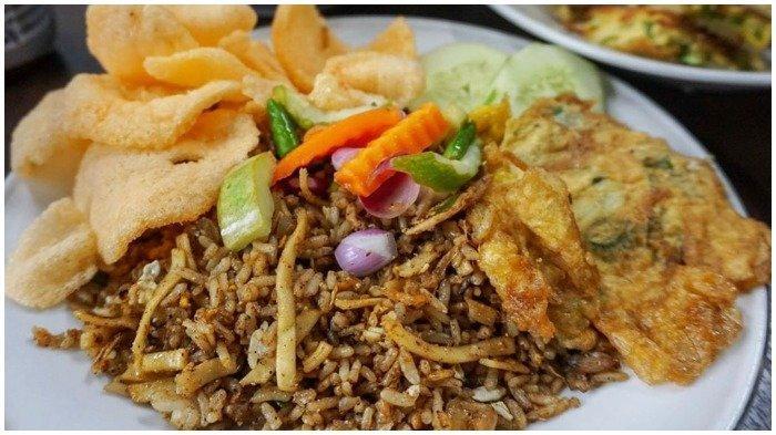 Cari Kuliner Malam di Kawasan Blok M Jakarta Selatan? Berikut Rekomendasinya