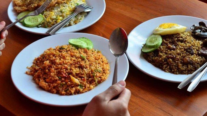 32 Nasi Goreng Enak di Jakarta yang Bisa Dipesan Lewat GrabFood