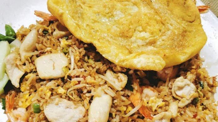 Nasi Goreng Malang