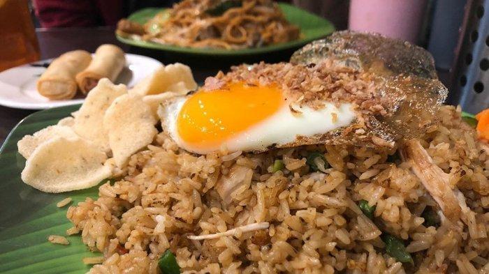 10 Nasi Goreng Enak di Malang, Cocok Dinikmati Saat Malam Hari