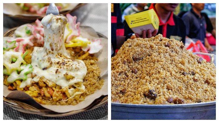 4 Rekomendasi Nasi Goreng Paling Populer di Jakarta, Pernah Mencicipinya?