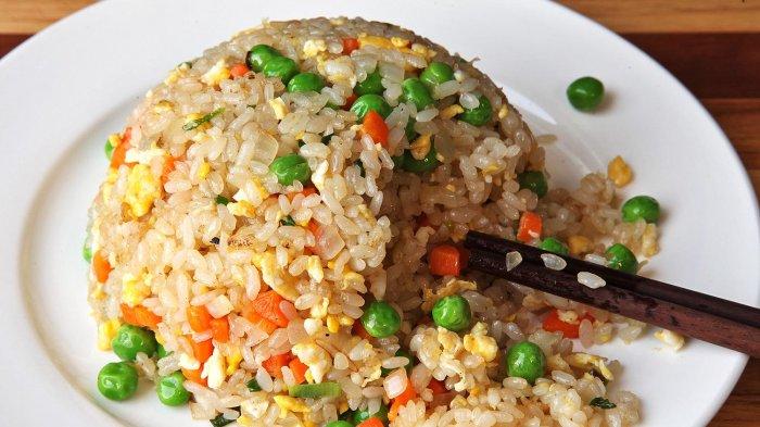Resep Nasi Goreng Rice Cooker, Solusi Masak Praktis dan Hemat Gas