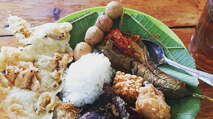 Nasi Jamblang, Mi Koclok, dan 6 Kuliner Khas Cirebon untuk Menu Makan Siang