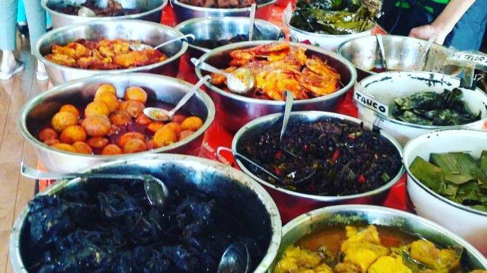 Nasi Jamblang Ibu Nur dan 6 Kuliner Enak di Cirebon untuk Menu Makan Siang