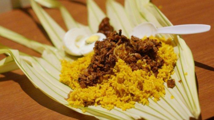 7 Menu Sarapan yang Sering Disantap Masyarakat Indonesia, Ada Nasi Uduk hingga Nasi Krawu