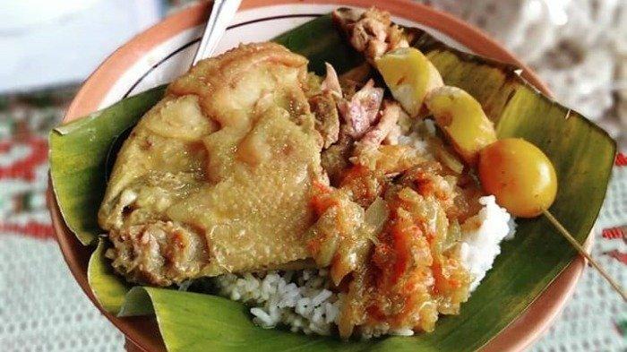 Cari Kuliner Malam di Kawasan Simpang Lima Semarang? Ini Rekomendasinya
