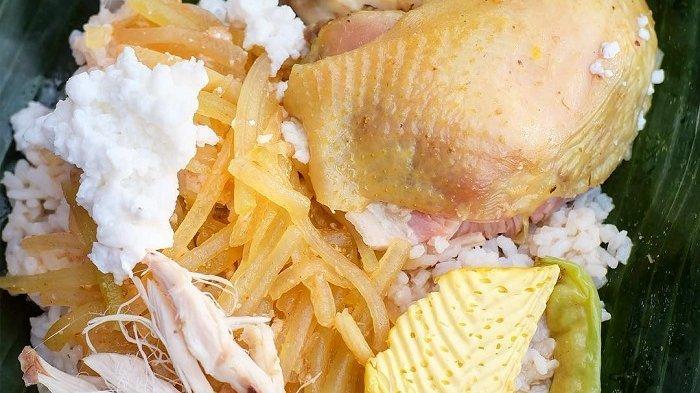 Rekomendasi Nasi Liwet Terenak di Solo, Ada yang Buka Sejak 1950