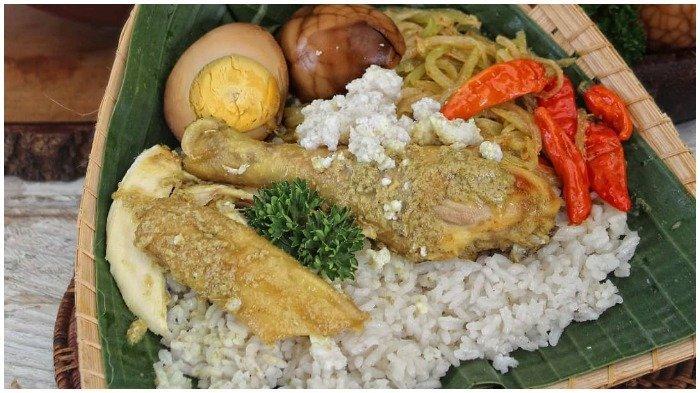 Mencicipi Nasi Liwet Bu Wongso Lemu, Kuliner Legendaris di Solo yang Ada Sejak 1950