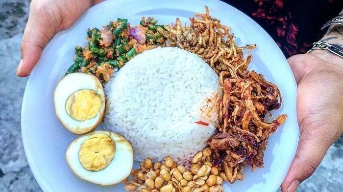 7 Rekomendasi Kuliner Khas Lombok untuk Menu Sarapan Pagi