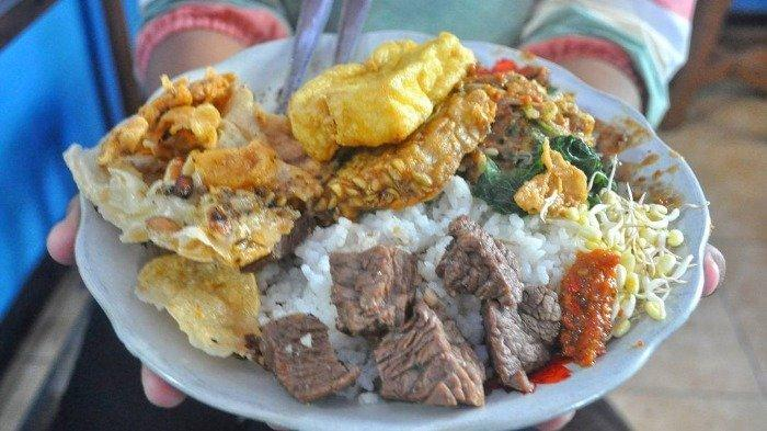 5 Kuliner Legendaris di Blitar, Ada Es Drop yang Berdiri Sejak Zaman Kolonial
