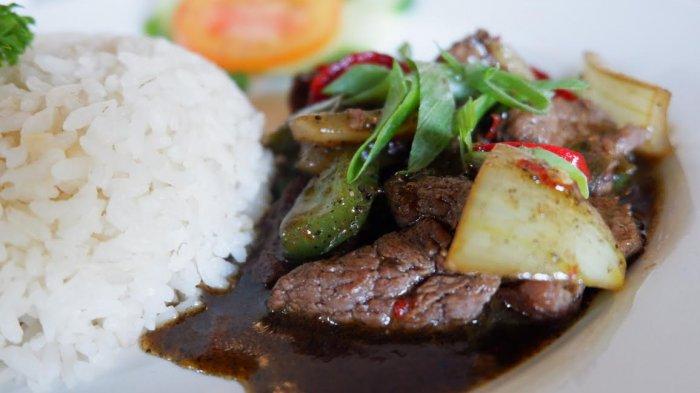 Resep Sapi Lada Hitam Ala Restoran untuk Menu Idul Adha di Rumah, Dagingnya Epuk dan Gurih