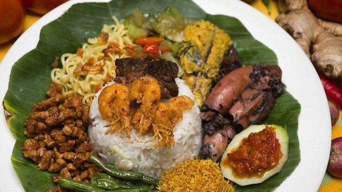 5 Kuliner Khas Madura yang Bisa Dicicipi Saat Sarapan, Coba Nasi Serpang hingga Soto Madura