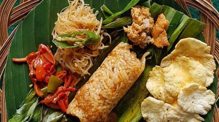 7 Makanan Khas Banten yang Wajib Dicoba, Mulai dari Angeun Lada hingga Sambal Buroq