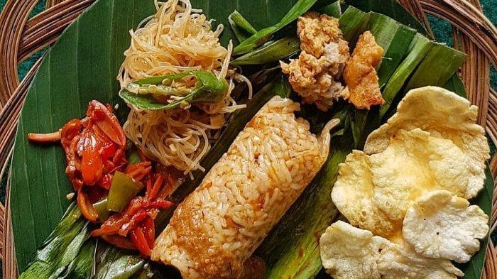 5 Kuliner Khas Serang yang Bisa Dicicipi Saat Liburan Akhir Tahun