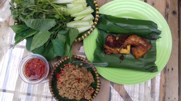 Nasi Timbel Alam Sari dan 4 Kuliner Malam di Serang yang Menarik untuk Dicoba