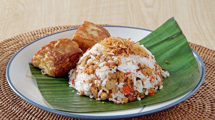 7 Kuliner Khas Sunda untuk Menu Sarapan, Jangan Lewatkan Gurihnya Nasi Tutug Oncom