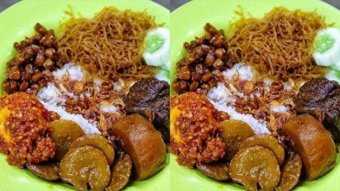 8 Warung Nasi Uduk di Jakarta Buat Sarapan, Pilihan Lauk Nasi Uduk Betawi Udik Lengkap