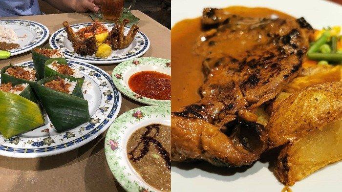 5 Kuliner Malam di Jakarta Pusat, Cicipi Bubur Kwang Tung hingga TanSu Kemayoran