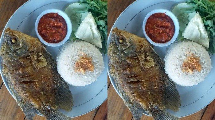 Nasi Uduk Jakarta Pak Yono