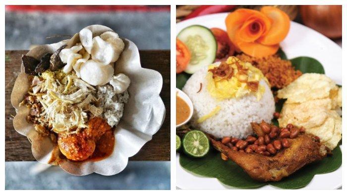 Rekomendasi Tempat Sarapan di Surabaya, Wajib Coba 5 Warung Nasi Uduk Enak Ini