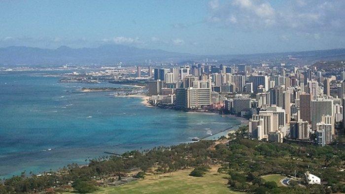 Tiba di Hawaii Tanpa Surat Negatif Test Covid-19 dan Berusaha Suap Petugas, Turis Ini Dupulangkan