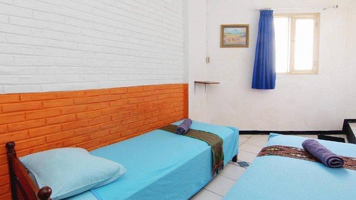 Hotel Murah di Bandung untuk Staycation, Harga di Bawah Rp 100 Ribu
