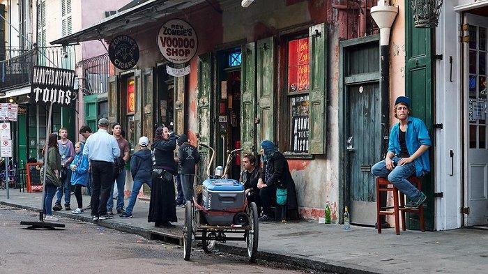 Kebijakan Baru New Orleans selama Mardi Gras: Tutup Bar dan Larang Bawa Minuman