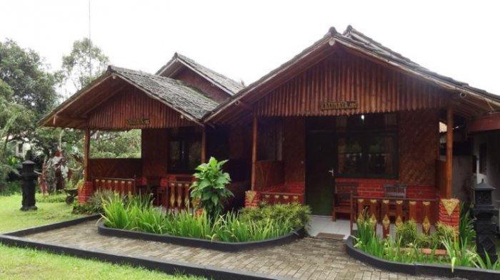 10 Hotel Murah di Puncak Bogor, Tarif Mulai Rp 100 Ribuan Lengkap dengan Beragam Fasilitas